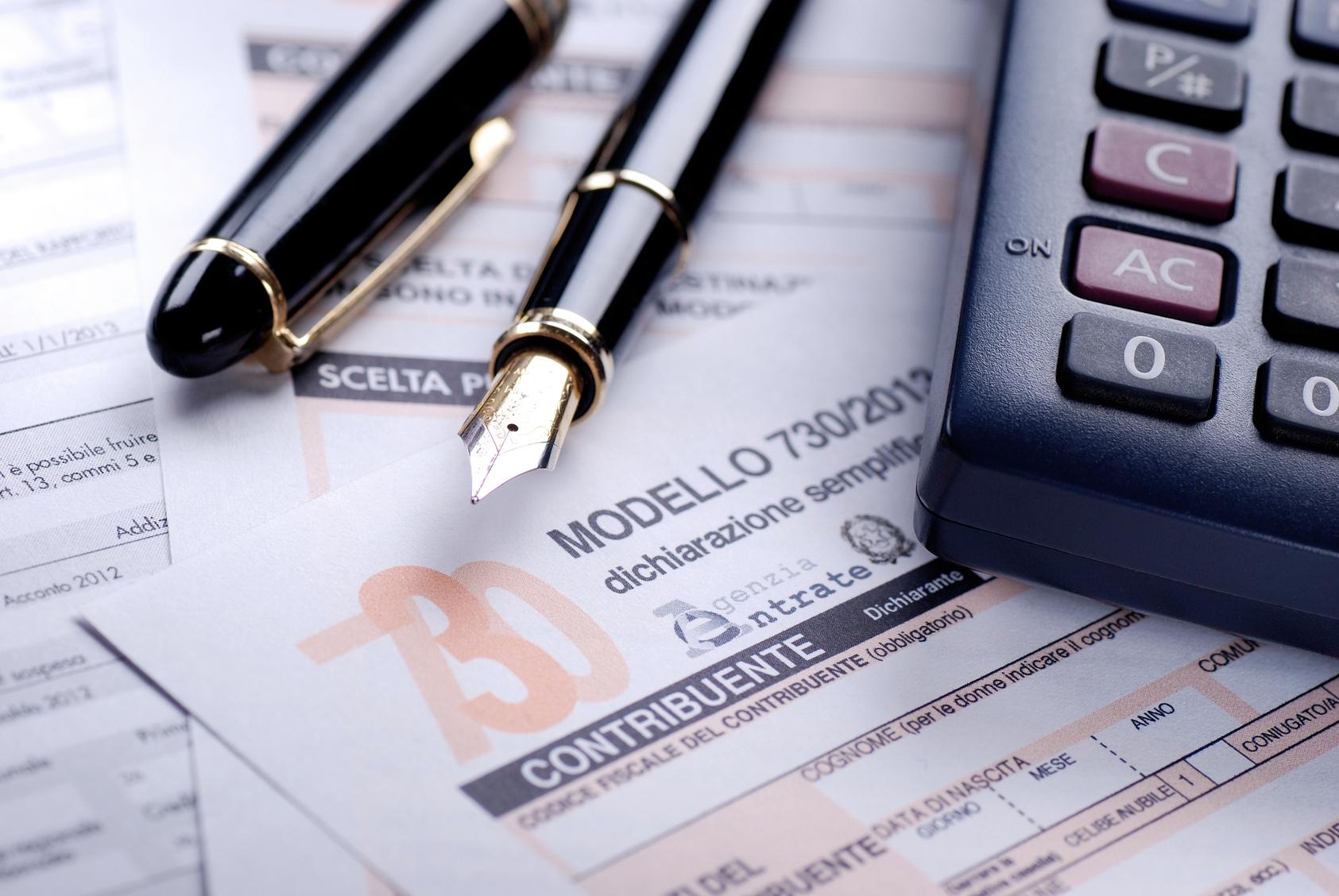 Consulenza fiscale ad Arzachena